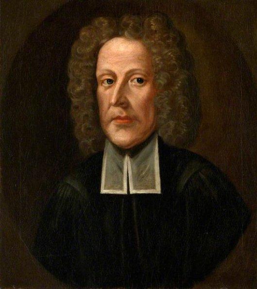 Reverend Thomas Baker