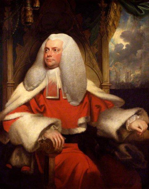 Sir Francis Buller, 1st Baronet