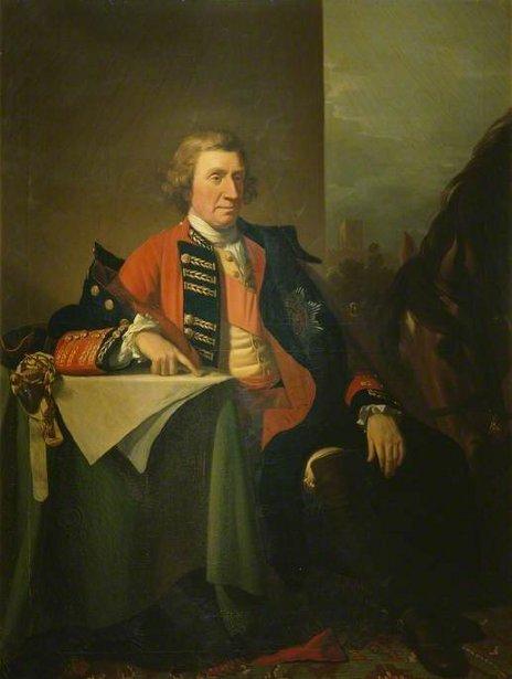 Sir John Griffin Griffin, 4th Lord Howard de Walden