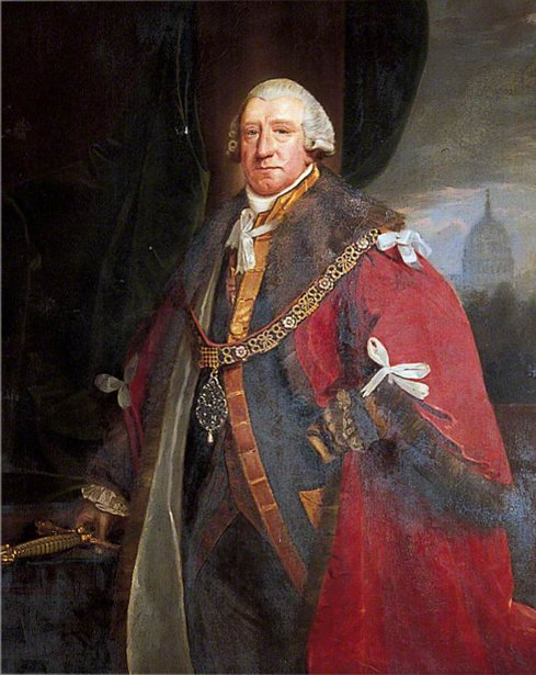 Sir John William Anderson