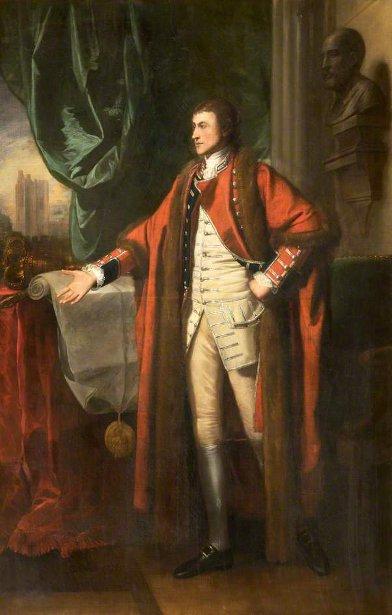 Sir Richard Grosvenor