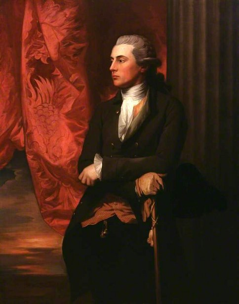 Sir Thomas Beauchamp-Proctor