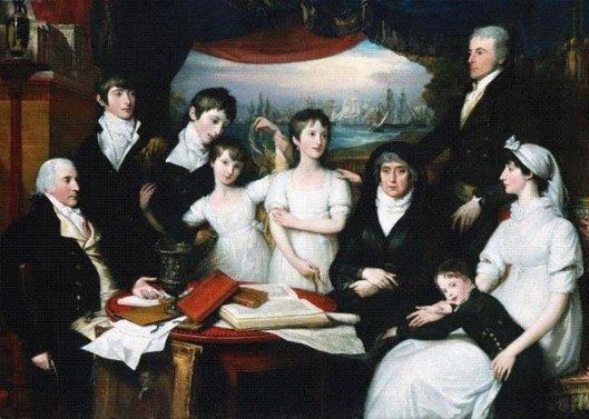 The Hope Family Of Sydenham Kent