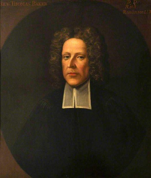 Thomas Baker