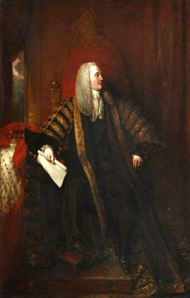 William Henry Cavendish-Bentinck, 3rd Duke Of Portland