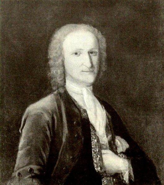 Benjamin Fendall I