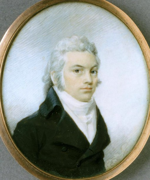 Dr. G. Patten Of Newport, Rhode Island