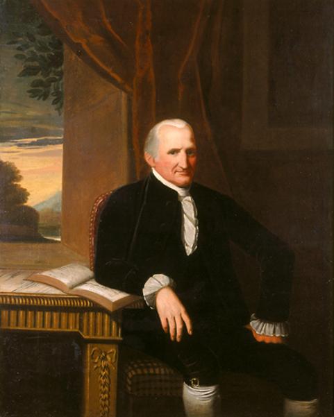 Dr. James Lynah