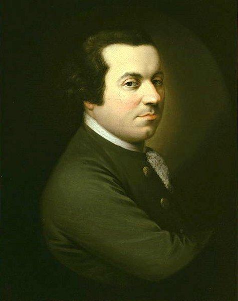 Dr. Jonathan Potts