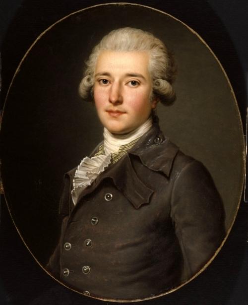 Edmond Charles Genet