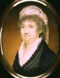 Elizabeth Bowdoin, Lady Temple