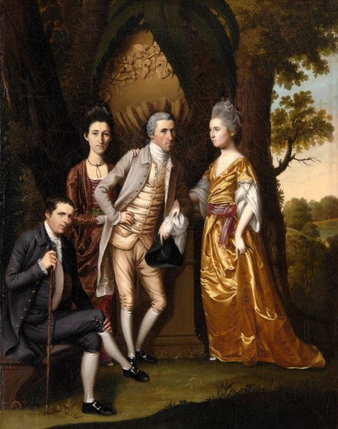 Enoch Edwards Family
