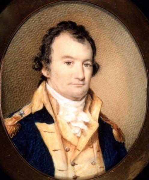 General John McPherson