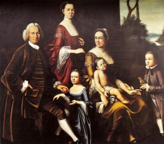 Gordon Family