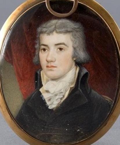 John Mathewson jr