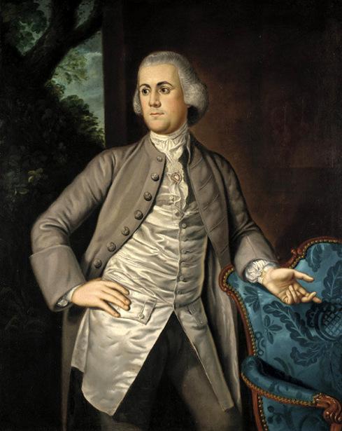 Joseph Pemberton