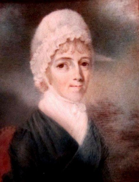 Joyce Mears Myers