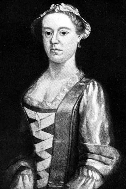 Margaret Hamilton Allen