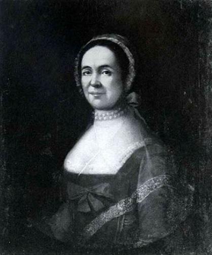 Mary Clark Benbridge Gordon