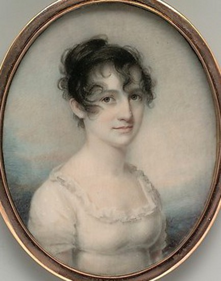 Mary Cornell Pell (Mrs. Robert Macomb)