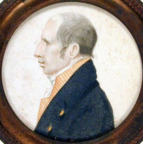 Mr. Gabriel Manigault