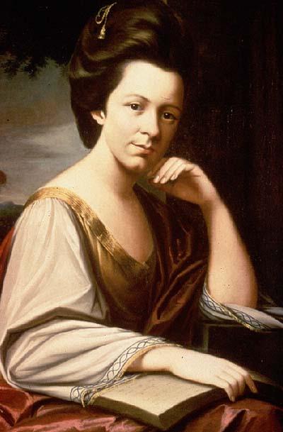 Mrs. Charles Cotesworth Pinckney (Sarah Middleton)