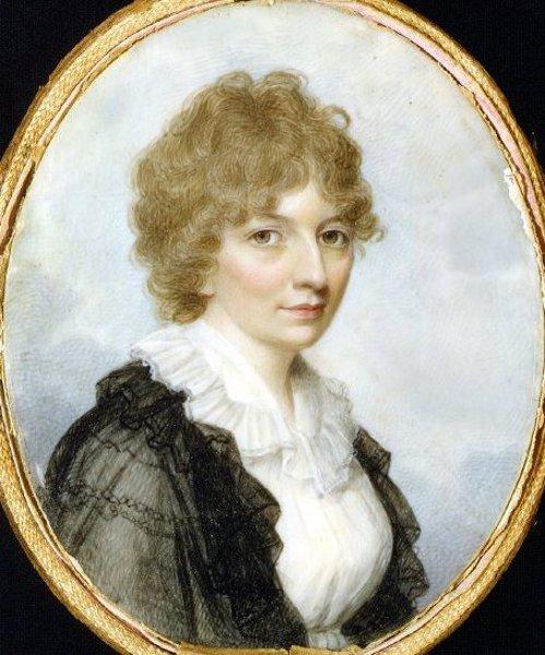 Mrs. Gabriel Manigault (Margaret Izard)