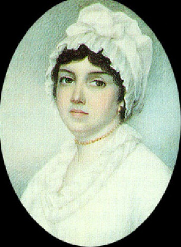 Mrs. James Sinkler (Margaret Cantey)