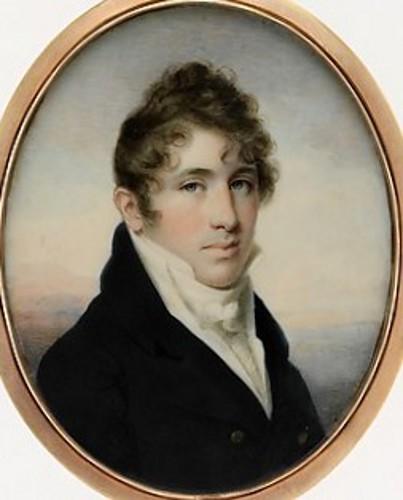 Joel Roberts Poinsett American Gallery 18th Century