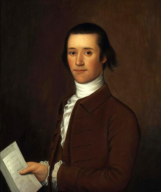 Samuel Donaldson