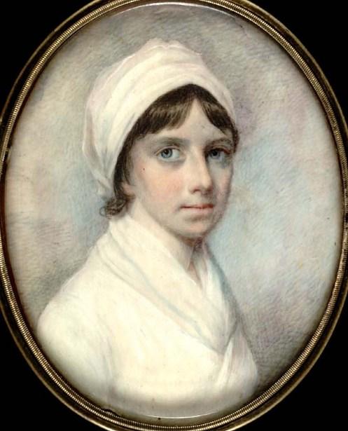 Susan Poinsett