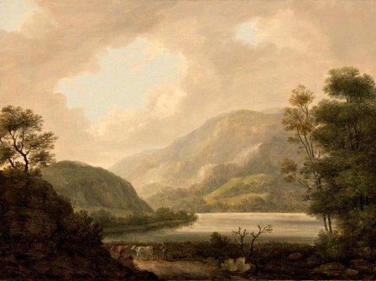 View Of Kentucky