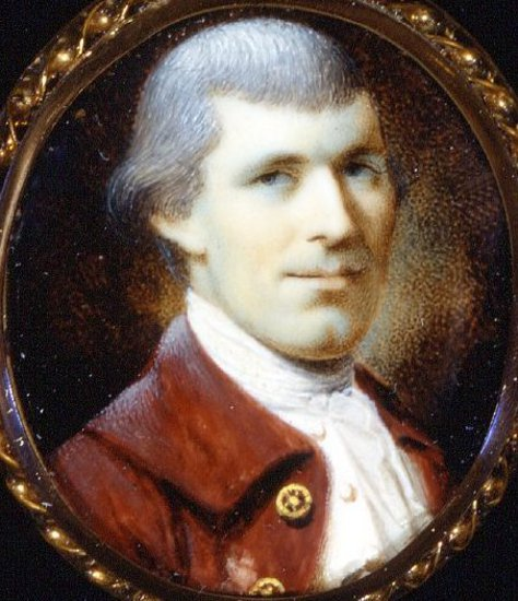William Gibbes