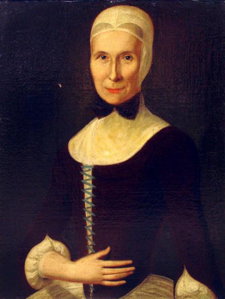 Anna Maria Lawatsch
