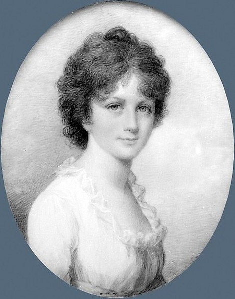 Catherine Osborn (Mrs. James Lowndes)