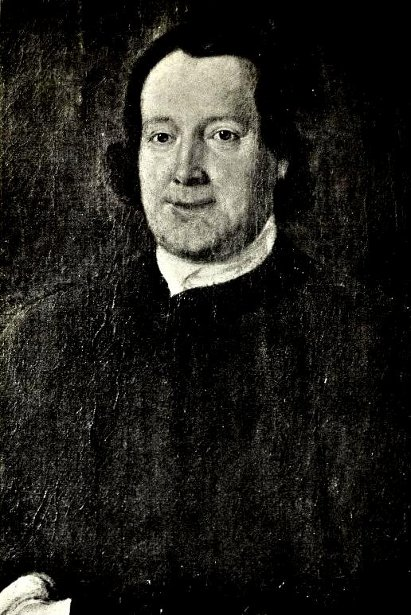 John Michael Graff, Bishop
