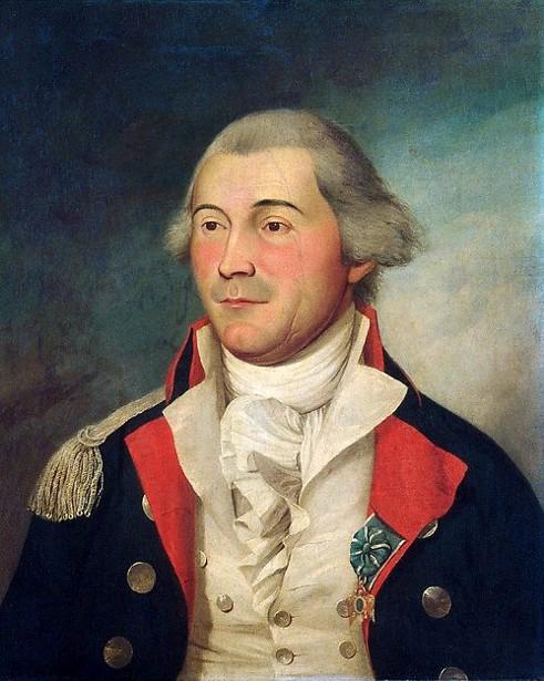 Joseph Howell jr