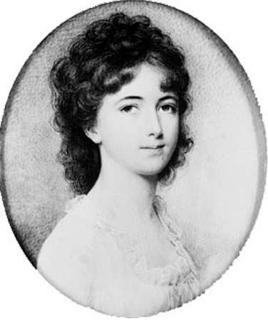 Martha Coffin (Mrs. Richard Crowninshield of Salem)