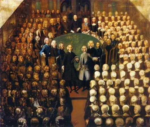 Moravian Synod