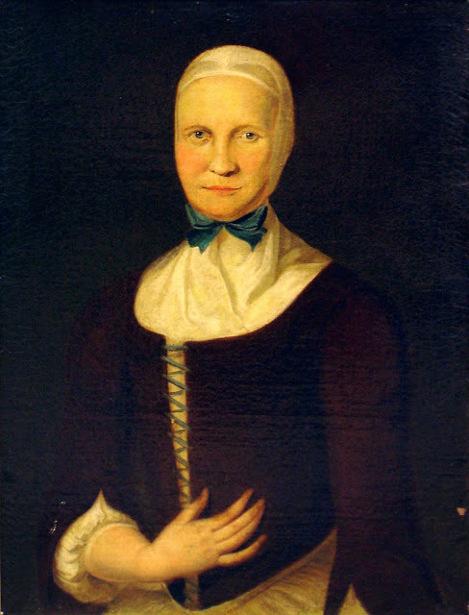 Mrs. C. Theodora Neissen