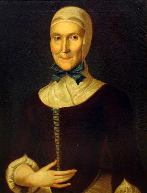 Mrs. Elizabeth Boehler