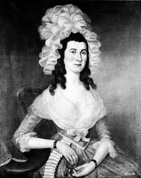 Mrs. Herman Henry Schroeder (Suzanne Schwartz)