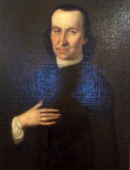 Paul Muenster