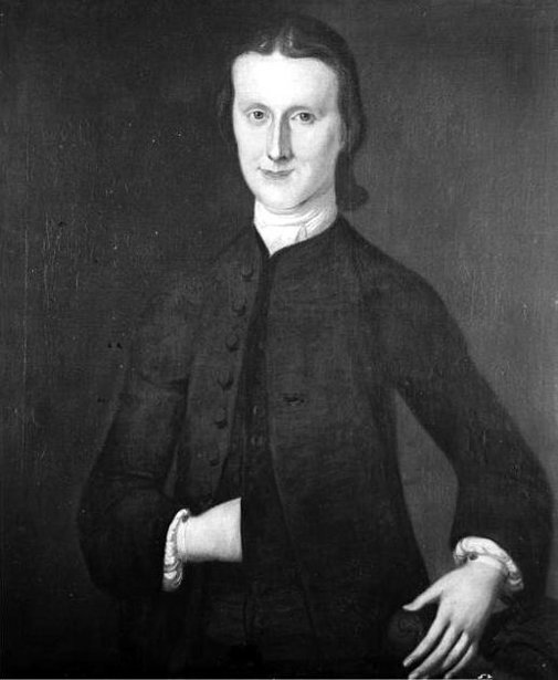 Timothy Horsfield