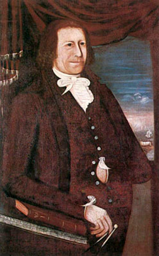 Ezra Weston