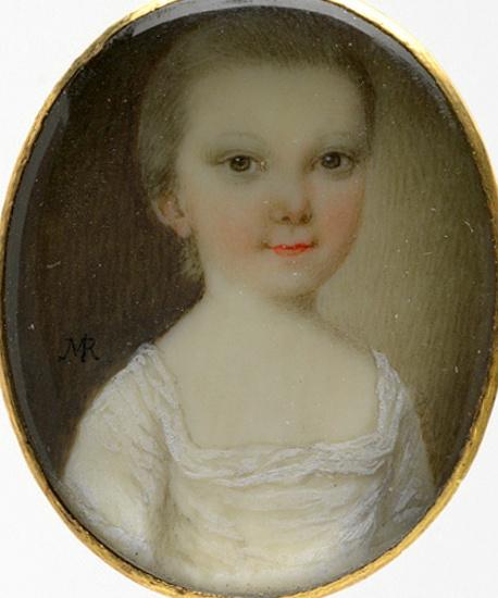 Henrietta Middleton