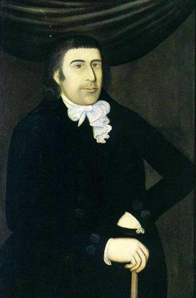 Joshua Winsor