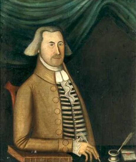 Josiah Dean III