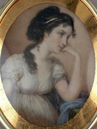 Mrs. Archibald Robertson (Eliza Abramse Robertson)