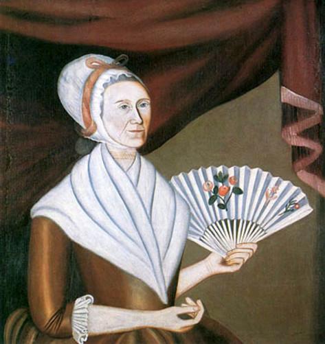 Mrs. Caleb Turner